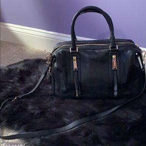 Michael Kors black handbag - like new condition!